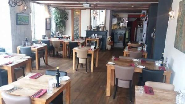 Brasserie Het Zesde Zintuig in Doesburg foto 3