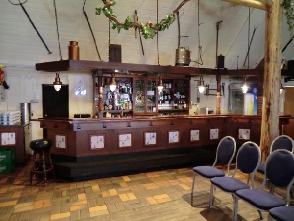 cafe met grote zaal en bovenwoning VERKOCHT foto 6
