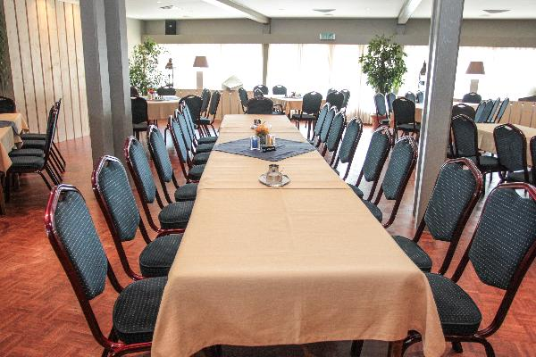 Café Restaurant & Zalencentrum  Spilman Beltrum foto 12