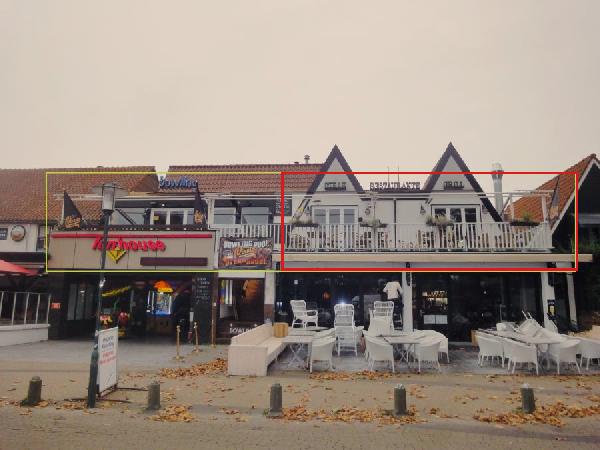 Restaurant in dé horecastraat van Renesse. Lage overnameprijs! foto 1
