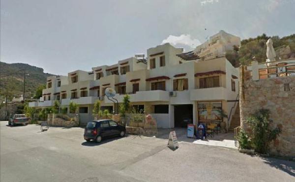 Mooi kleinschalig toeristisch hotel ter overname in Agios Nikolaos foto 10