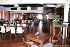 Restaurant, Bistro en zalencentrum Koebrugge Vriezenveen foto 20
