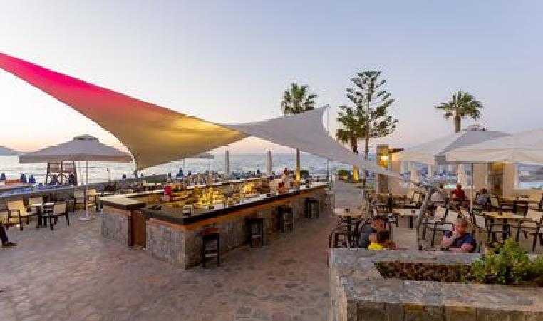 Te koop mooi hotel Malia beach hotel in Malia foto 7
