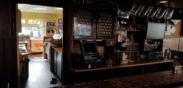 Eetcafé Cafetaria Zaal Terras (Vastgoed Huur of Koop) ca 900m² foto 19