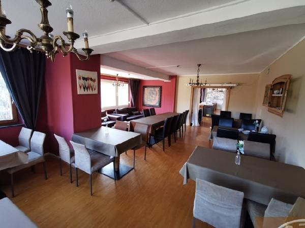 Hotel/Restaurant met 24 kamers in Sauerland foto 3