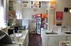 Cafetaria Hengelo Overijssel foto 8