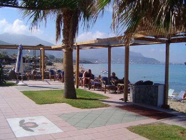 Te koop mooi hotel Malia beach hotel in Malia foto 12