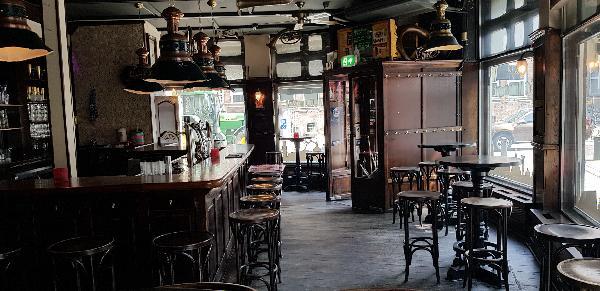 Café centrum Hengelo A1 hoeklocatie foto 15