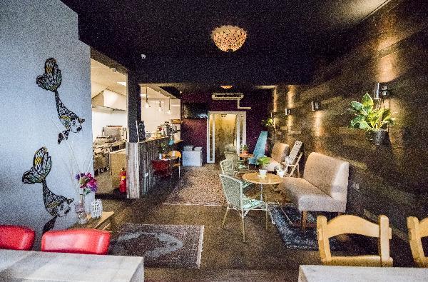 Cafe op horecaplein van Roermond foto 10