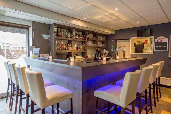 Eetcafé Restaurant Zaal 380m2 foto 2