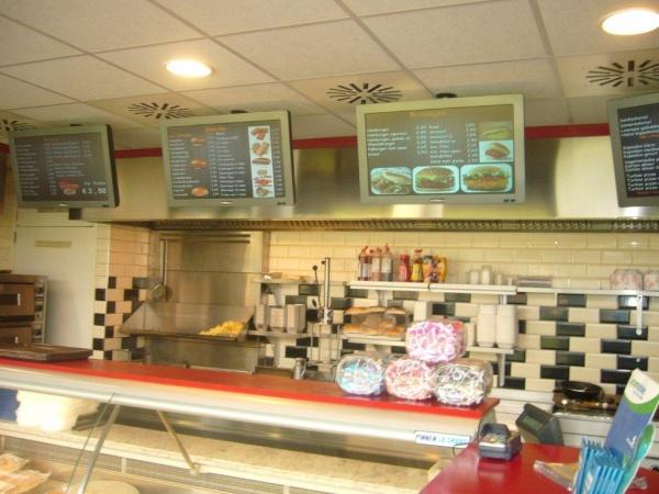 Cafetaria / Eetcafé ter overname aangeboden te Zoetermeer foto 4