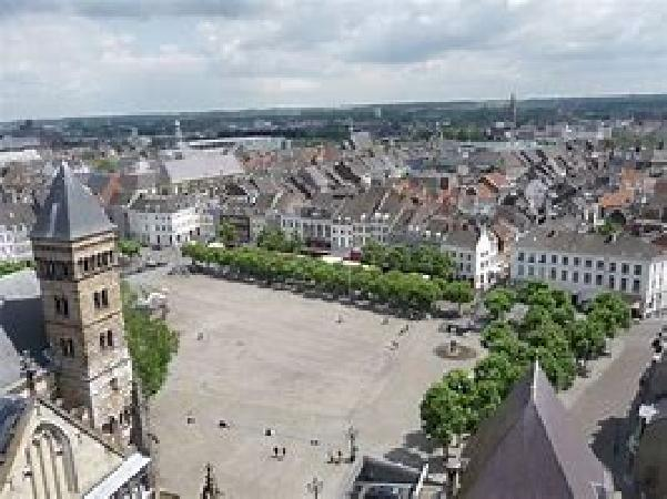 Ter overname bekende horecazaak in centrum Maastricht met verkoop O.G. foto 2