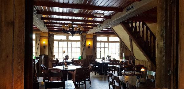 Prachtig restaurant op mooie buiten locatie aan de rand van Tubbergen foto 18