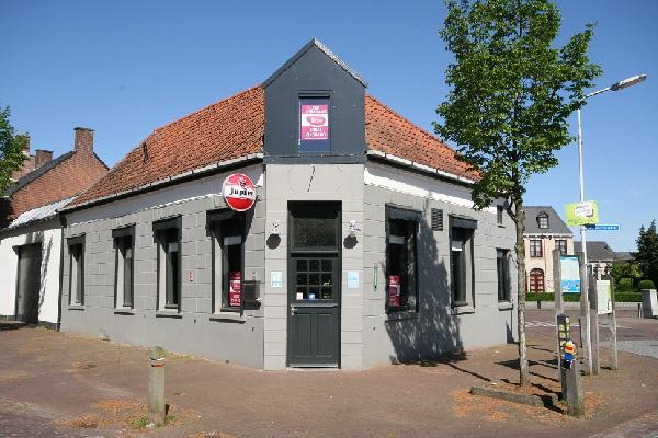 Horecapand in dorpscentrum aan de Belgische grens. Te koop of te huur. foto 4