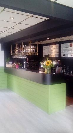 Vries Drenthe nieuw restaurant ter overname met bovenwoning foto 10