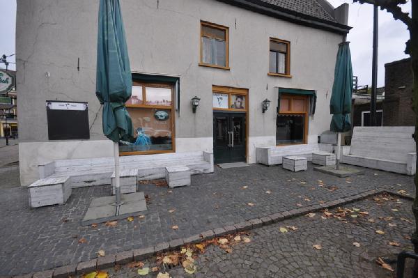 Café in Doesburg foto 2