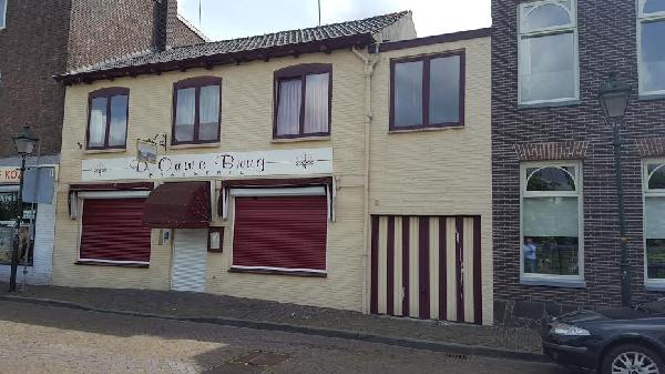 Brasserie (inclusief vastgoed) te koop in Sas van Gent (Gemeente Terneuzen). foto 1