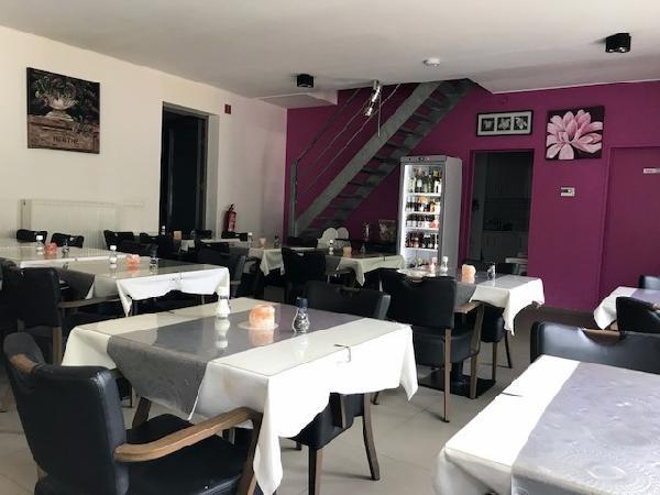 Italiaans restaurant te koop in Arendonk (B) foto 2