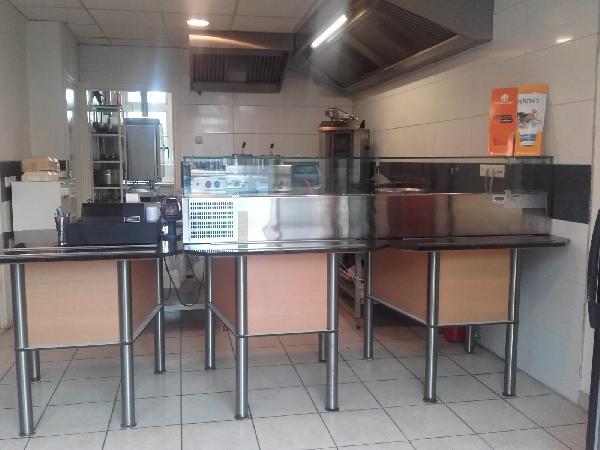 Afhaal / Bezorg restaurant foto 4