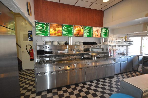 Te koop, Café, Cafetaria, Zalencentrum met woning  in Beltrum  foto 16