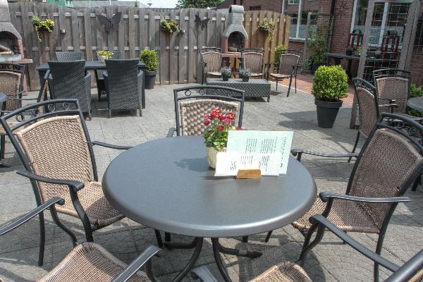 Café Restaurant & Zalencentrum  Spilman Beltrum foto 6