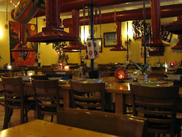 Ziesta BBQ Restaurant Hengelo (O) foto 5