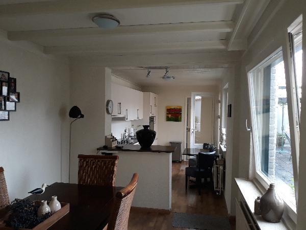 Cafetaria met woonhuis in Stein (L) foto 5