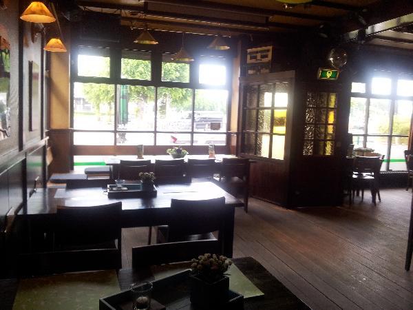 Eetcafé de Zaak foto 8