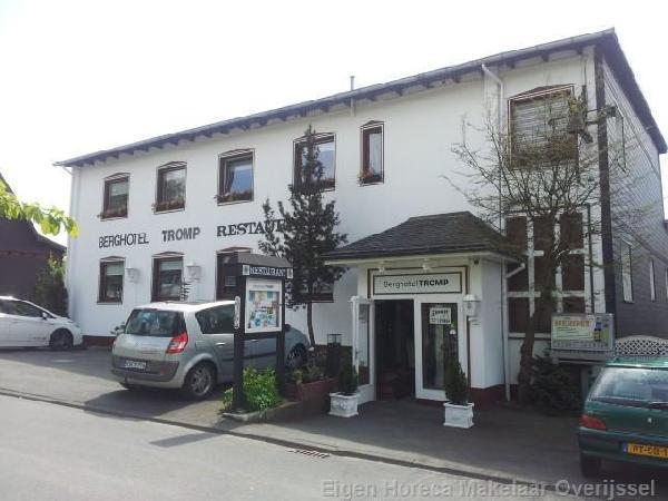 Hotel in Züschen 5 kilometer van Winterberg Top Locatie Sauerland foto 2