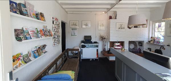 """Te huur brasserie hotel """"De Notaris"""" in het hart van toeristisch Twente foto 6"""