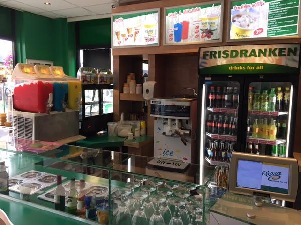 STERK IN PRIJSVERLAAGD Cafetaria Plaza Calluna foto 6