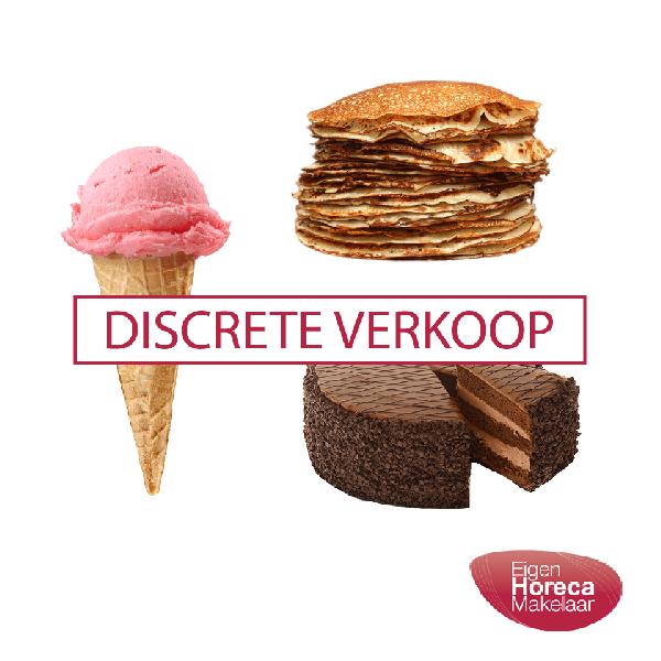 Wegens familie omstandigheden Te Koop Pannenkoeken Restaurant  met goede omzet kansen. foto 1