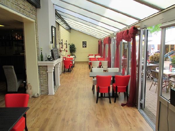 Burgum Brasserie / Restaurant VERHUURD foto 1
