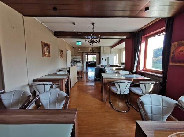 Hotel/Restaurant met 24 kamers in Sauerland foto 8
