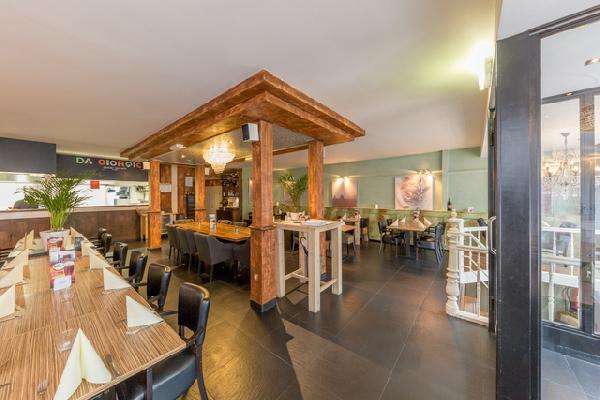 Modern culinair Italiaans restaurant in de Lingewaard foto 4