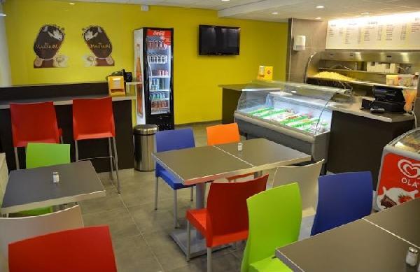 """Ter overname Restaurant / Cafetaria """"De Bistro"""" in Zeeland. foto 1"""