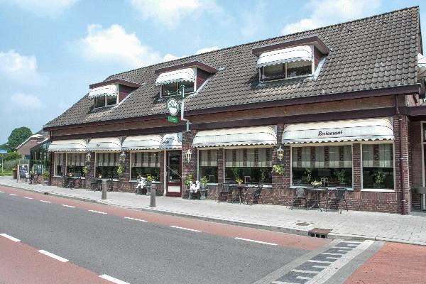Café Restaurant & Zalencentrum  Spilman Beltrum