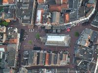 Korenmarkt Arnhem 2x 500m2 Horeca foto 2