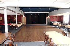 Restaurant, Bistro en zalencentrum Koebrugge Vriezenveen foto 17