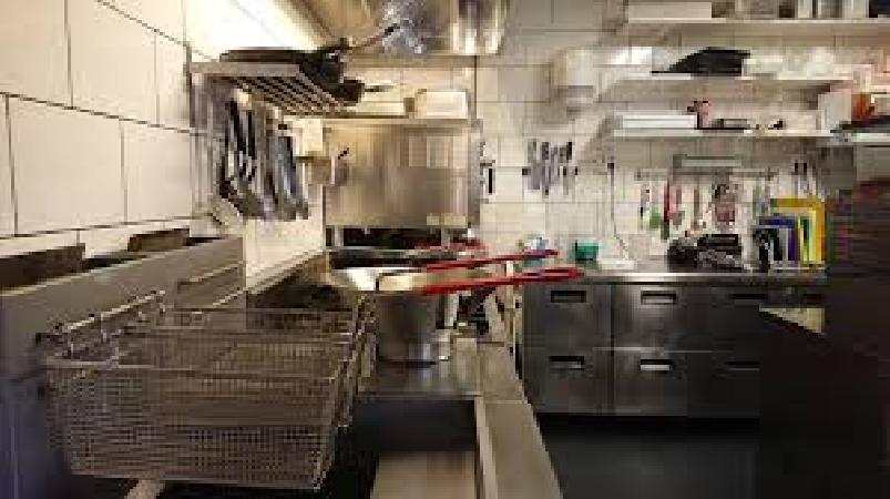 Koop nu met €10.000 aanbetaling - Lunch & Dinnercafé in winkelcentrum in het hart van Hoogeveen foto 4