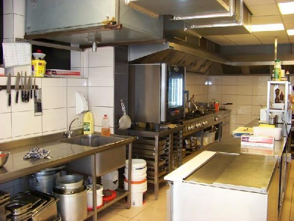 Restaurant 't Raadhuis te Belfeld (gemeente Venlo) foto 5