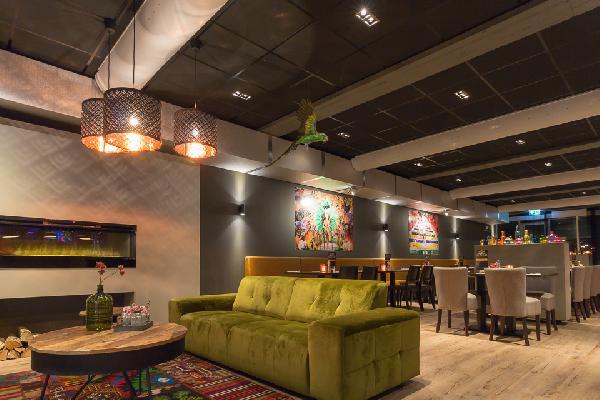 Klaar voor overname !! Hengelo - Restaurant 460m² op TOP (zicht) locatie in grote stad Overijssel foto 3
