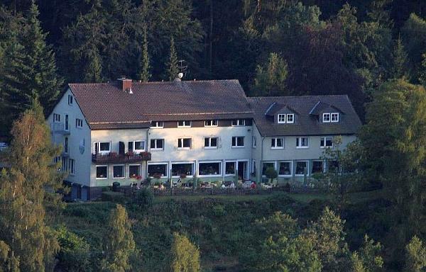 Hotel-Restaurant gelegen in Langelsheim - Lautenthal foto 3