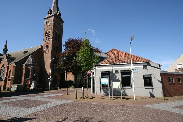 Horecapand in dorpscentrum aan de Belgische grens. Te koop of te huur. foto 3