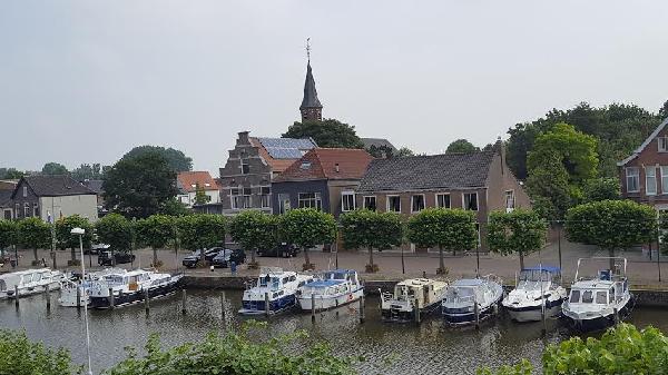 Casco horecapand te huur in Sas van Gent. foto 4