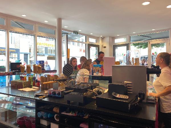 IJssalon te koop in het centrum van Den Bosch foto 4