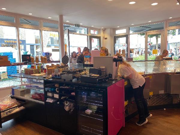 IJssalon te koop in het centrum van Den Bosch foto 5