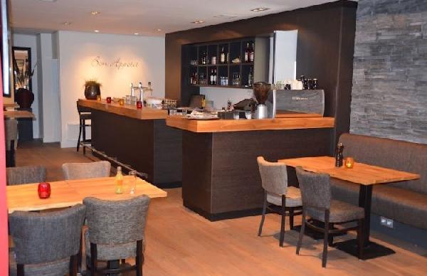 """Ter overname Restaurant / Cafetaria """"De Bistro"""" in Zeeland. foto 4"""