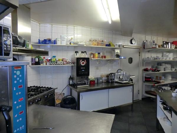 VERHUURD Oudega Wellingbar/Skippersseal foto 6