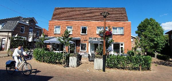 """Te huur brasserie hotel """"De Notaris"""" in het hart van toeristisch Twente foto 26"""
